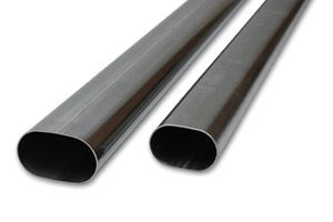 stainless steel 304 oval pipe manufacturer