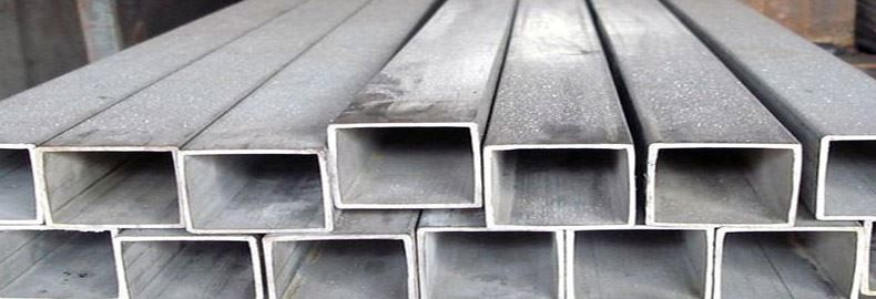 Stainless Steel 316 Square Pipe manufacturer