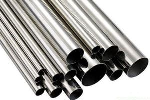 Stainless Steel 304 Railing Pipe Manufacturer
