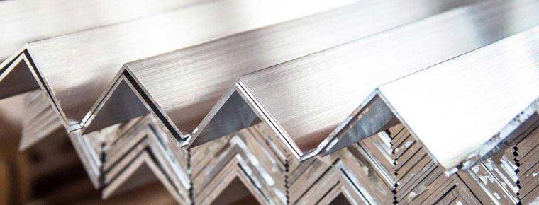 aluminium-angle-manufacturer