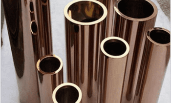 Stainless Steel Rold Pipes