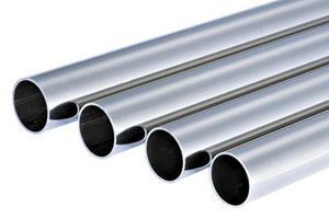 ASME SA312 Stainless Steel Pipes Exporter