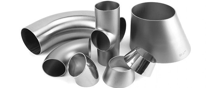 Buttwelded Fittings manufacturer