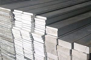 Stainless Steel 202 Flat Bars & Angles manufacturer