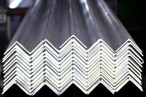Stainless Steel 304 Flat Bars & Angles stockist manufacturer
