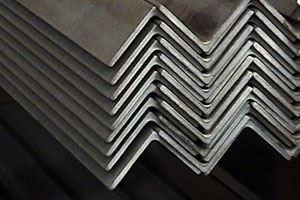 Flat Bars & Angles stockist manufacturer
