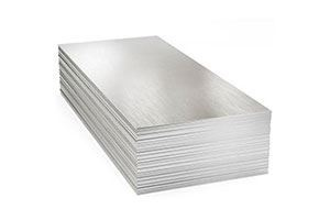 stainless steel 316l sheets manufacturer