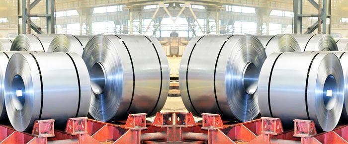 304 stainless steel Sheets Plates & Coils Manufacturer