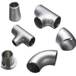 Stainless Steel 304 Buttwelded Fittings Stockist