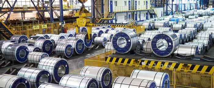 Stainless Steel 304L Sheets Plates & Coils Manufacturer