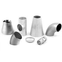Stainless Steel 304l Buttwelded Fittings manufacturer
