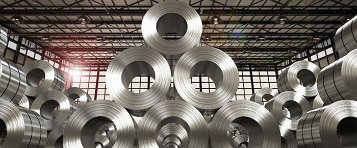 Stainless Steel 316 Sheets Plates & Coils Manufacturer