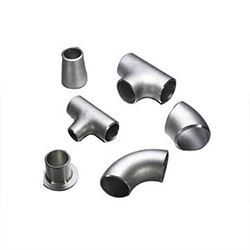 Stainless Steel 316 Buttwelded Fittings dealers