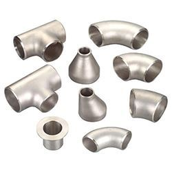 Stainless Steel 316 Buttwelded Fittings manufacturer
