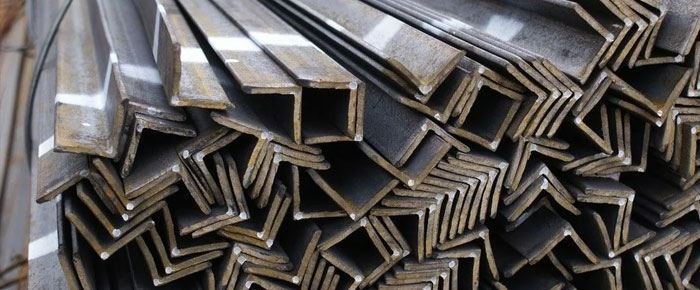 Stainless Steel 316 Flat Bars & Angles manufacturer