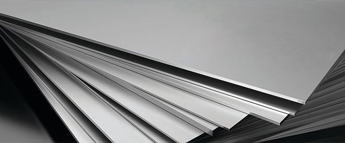 Stainless Steel 321 Sheets-Plates-&-Coils-Manufacturer