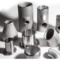 Stainless Steel 321 Buttwelded Fittings stockist