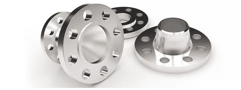 Different Types and Uses of Flanges