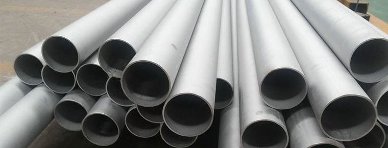 Stainless Steel Seamless Pipes Manufacturers in Chennai